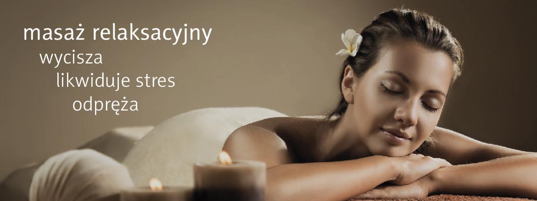 masaż relaksacyjny masaż  poznań salon masażu w poznaniu masaż relaksacyjny dla par